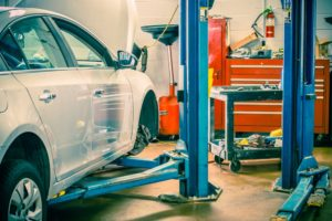 Car Servicing Auto Trans