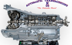 Automatic-Transmission-ZF-8-Speed